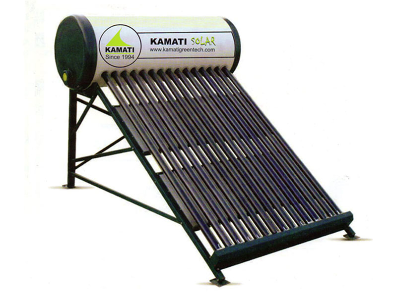 solar water heater companies in bangalore